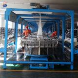 Haltbares Weiß-pp. gesponnenes Gewebe für die Herstellung der Beutel
