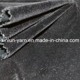 Plain 100% poliéster resistente al agua tapizados de silla sofá/