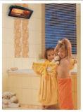 Подогреватель кварца подогревателя галоида Winmore далекий для ванной комнаты