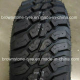 Invovic PCR Mt Tyre 의 Tyre Tyre에 Lt. SUV 차 타이어