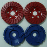 Wheel macinante, Grinding Disc per Polishing Stone