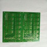 Tarjeta de circuitos flexible del PWB de las capas dobles para la visualización del módulo del LCD