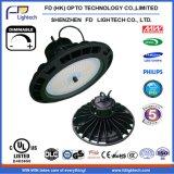 Neues Produkt-Cer RoHS Dlc hohes Bucht-Licht UFO-150W LED