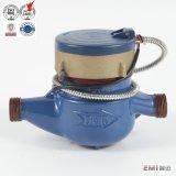 Haute qualité liquide à lecture directe photoélectrique Passive scellé Compteur d'eau de télécommande filaire Lxsyy-15e/20e
