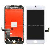 iPhone 8のタッチ画面のための携帯電話LCDの表示