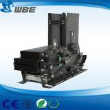 Wbe Fabricação máquina de cartão de emissão pode suportar IC/Cartão RFID (WBCM-7300)