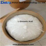 De beste Rang van het Voedsel van de Kwaliteit l-Glutamic Zure CAS 56-86-0