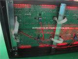 Colore blu e verde del segno di Scrolling di colore LED di prezzi di fabbrica singolo (rosso, bianco,)