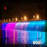 14PCS*30W het openlucht RGB Volledige Licht van de Staaf van de Wasmachine van de Muur van de Kleur
