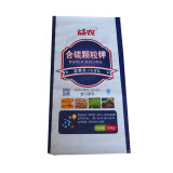 La farine de PP des semences de riz de l'Agriculture Aliments du bétail Engrais fabricant de sacs tissés