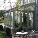 Het aangemaakte Frame Sunrooms van het Glas en van het Aluminium (FT-S)