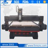 Aluminiumprofil-Tisch-Tür-Bett-Schrank CNC-hölzerne Gravierfräsmaschine