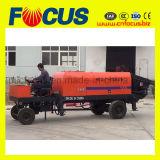 Máquina de la construcción de la bomba concreta del motor diesel de Cummins