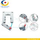 Transformateur de courant de faisceau fendu, transformateur de courant