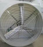 Рабочее совещание для крепления на стене FRP конуса вентиляции на заводе 1060 Вытяжной вентилятор