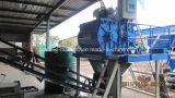 Qft3-20 Bloque de construcción de la máquina