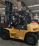 5000kg 5 tonne 5t chariot élévateur diesel de 5 tonnes avec l'engine de Mitsubishi