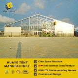 Big Conferrence Marquee Tenda do encontro nacional