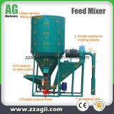 Les aliments pour poissons Blender pour le mélange de matériaux de la poudre de la machine