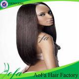 Großhandelspreis-Jungfrau kambodschanisches menschliches natürliches Remy Haar