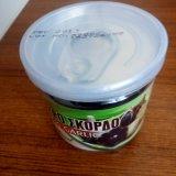 Des antioxydants plus élevés ont enlevé l'ail noir avec la qualité superbe