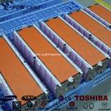 батарея полимера иона лития 3.7V 4000mAh