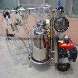 bomba de vácuo eléctrica Bufflo automática e várias máquinas de ordenha