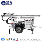 Hf120Wの携帯用油圧井戸のドリル機械