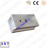 CNC обработки деталь выполнена из стали с высоким качеством