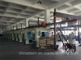 Dl-361-B Автоматический песок основные съемки машина для литья Китай Производитель
