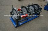 Máquina da soldadura da tubulação do HDPE de Sud250h/da solda por fusão da extremidade