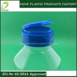 275ml Clear Pet Bottle를 위한 손가락으로 튀김 Top Plastic Cap