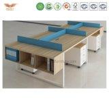 Элегантный современный Фошань офисной мебели Office Desk модульное управление рабочими станциями