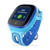 À prova de crianças Rastreador GPS inteligente assista com Monitor de câmara remota/Y9