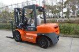 Дизельный 4 тонн вилочный погрузчик на продажу Китая