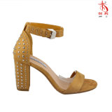 2018 Hot-Sale Chaussures femmes sexy fashion Lady2018011 High-Heel sandales (HSA)