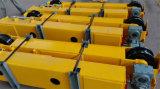 Elektrischer Kran Using Enden-Träger mit ISO-Bescheinigungen