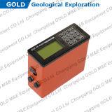 Цифров GPS располагая магнитометр протона