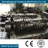 De industriële Ontvezelmachine van het Recycling van het Plastic Materiaal PP/PE