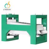 高品質の精穀装置の回転式スクリーン