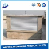 Customizd Metall, das Teil für Autoteile für Fenster-Farbtöne/Perser-Vorhänge stempelt
