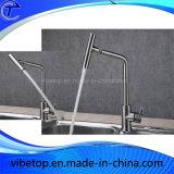 Faucet de bronze de qualidade superior da exportação do fornecedor de China para a cozinha