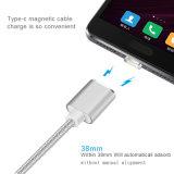 Кабель micro-USB магнитных зарядное устройство кабель передачи данных для Xiaomi Huawei Android мобильный телефон - быстрая зарядка Microusb магнита