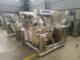 Alimento automático industrial do preço de fábrica que cozinha a máquina do misturador