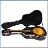 Случай гитары хорошего качества DIY с материалом ABS