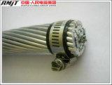 Todo el conductor de aluminio, conductor de AAC con DIN48201