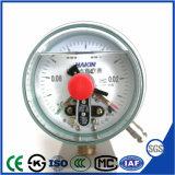 Vakuumelektrischer Kontakt-Druckanzeiger mit Qualität