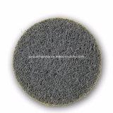 As rodas de polimento de Nylon profissional polimento de metais