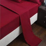 Microfiber Home and Hotel Bedding Bed Sheets