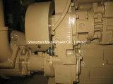 motor marinho do motor Diesel de 550HP Cummins para o motor interno do barco